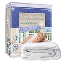Simmons Beautyrest Twin Extra Long Size Mattress Protectors protect a bed luxury mattress protector